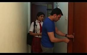 Dhokebaaz Padosi  Short Film over