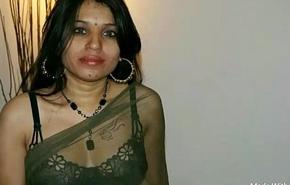 Kavya Sharma Indian Pornstar Minimal Champaign Transparent Saree