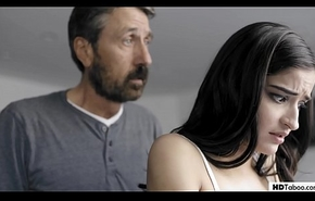 Intermittently u gonna be my loving hole, Daughter! - Emily Willis - PURE TABOO