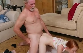 Sexy ancient alms-man plus girl Online Hook-up