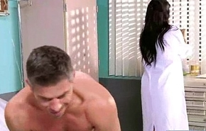 Hot Patient (romi rain) Get Busy With Dirty Take care Doctor mov-26