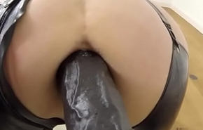 Extreme Anal Sex Games