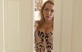 Busty Married slut (devon) In Hardcore Sex Action Secene movie-12