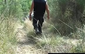 Film: Trombo (Rambo) part 3 of 3