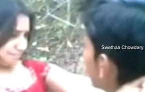 Indian neighbourhood pub school pupil first time sex