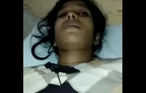 Desi Girlfriend Prudish Pussy Exposed Indian