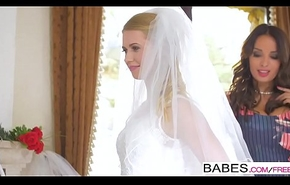 Babes - Personate Maw Charge order - (Anissa Kate, Violette Pink) - Meagre Nuptials