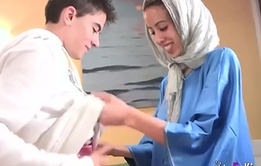 We amaze jordi hard by gettin him his waggish arab girl! phthisic legal majority teenager hijab